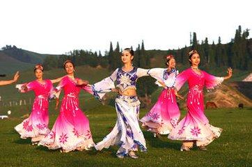 新疆丝绸之路—兰州、敦煌、玉门关、魔鬼城、吐鲁番、乌市双飞六天经典游