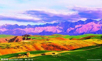 <新疆七日游>天山天池+吐鲁番+克拉玛依+北疆喀纳斯-双飞游