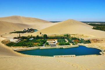 新疆喀纳斯旅游景区冬季日接待能力突破780人