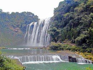 贵州南江大峡谷——世界喀斯特生态博物馆