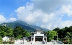 广州·增城鹤之洲、大丰门景区、锦绣香江温泉、白水寨2天