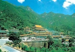 【惠州】【龙门】水帘洞大峡谷漂流、塔山森林公园、《农家十二碗》美食1天