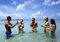 【美国塞班岛】天宁岛+塞班岛六天五晚两岛游