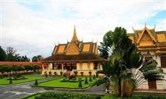 柬埔寨旅游游玩攻略