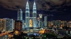 新加坡马来西亚五天品质纯玩团
