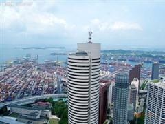 新加坡旅游值得推荐的酒店有哪些
