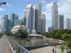 春节去新加坡旅游合适吗?