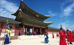 国庆节韩国旅游可以逛什么市场