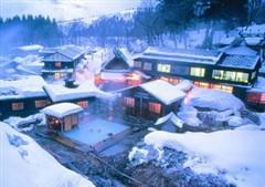 <日本七日游>日本本州+北海道+温泉+美食-豪华游