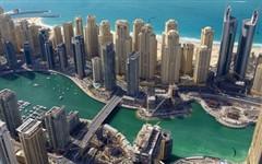 迪拜为什么这么有钱,迪拜为什么那么富有