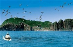 山东省海外国际旅行社与齐鲁银行签定银企合作协议
