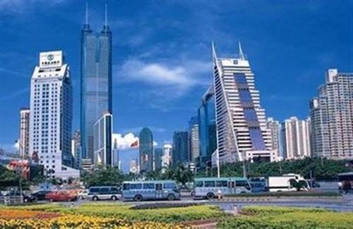 【深圳】<深圳二日游>中英街-东部华侨城