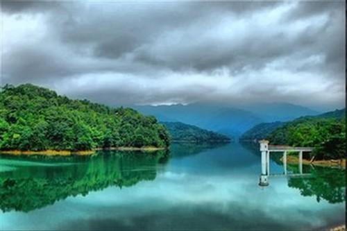 【南昆山】<惠州二日游>龙门鉄泉+瑶族风情园+摘年桔+住度假村2天