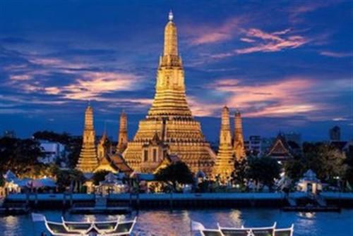 【泰国】<泰国六日游>曼谷+芭提雅-国际五星都喜天丽-耀泰臻品-ZH-豪华团