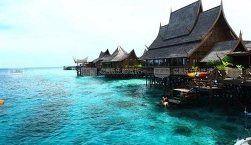 【马来西亚】特惠新加坡马来西亚5天休闲之旅