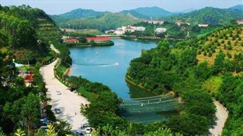 梅州2日游