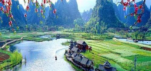 去桂林旅游必去景点_去桂林旅游要多少钱