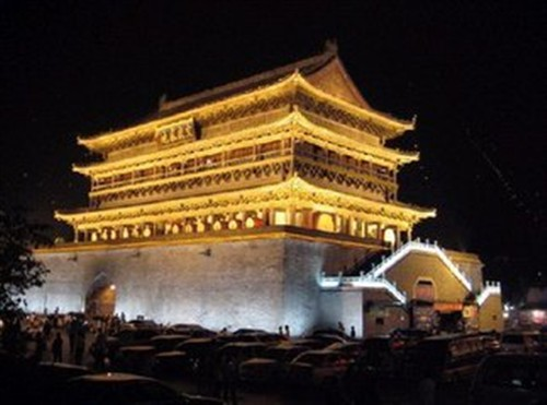 【西安】<陕西四日游>西安兵马俑-华清池-华山双飞纯玩