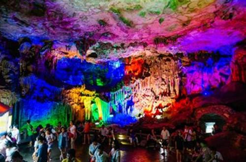 阳朔3日游_桂林跟团旅游报价多少_桂林旅游必去的地方是