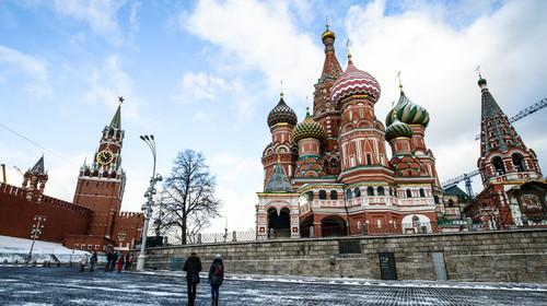 [乐享之旅] 俄罗斯4飞八天品质团