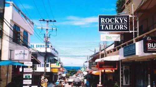去泰国旅游的最好时间~