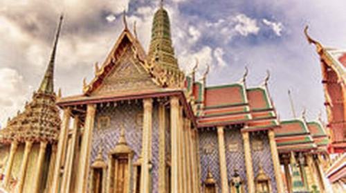 泰国旅游签证怎么办理?
