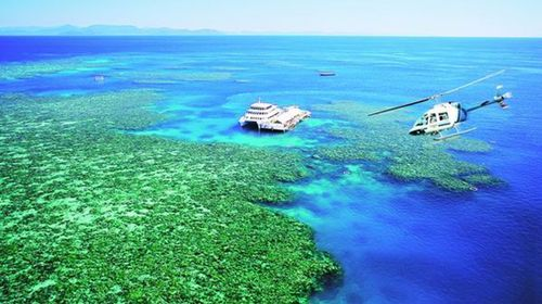 <澳洲十二日游>澳洲大堡礁+新西兰-墨进悉出-趣味体验游