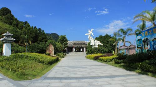 深圳欢乐谷旅游第五期即将开放