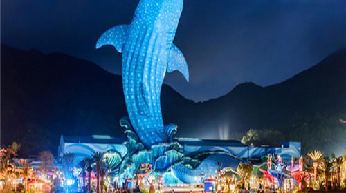 """珠海东澳岛——享有""""钻石沙滩""""的美誉"""