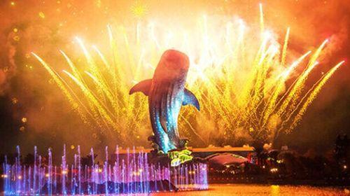 珠海万圣节哪里好玩?万圣节珠海好玩的地方?