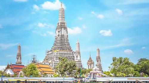 各大旅行社下月纷纷重启泰国游 3000多元就可去玩一趟泰国游玩