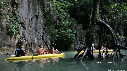 泰国好玩吗?泰国有什么地方好玩呢?可以推荐一下泰国景点吗?