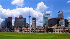 <新加坡-马来西亚4晚6日游>酷航广州直飞往返 0自费 含签证/导服费 探索神秘阿凡达花园 圣淘沙SEA海洋馆 马六甲