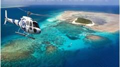 <澳大利亚-凯恩斯-黄金海岸-悉尼-墨尔本10日游>醉美大堡礁,直升飞机体验,世遗蓝山,天堂农庄