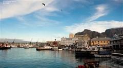 <南非9日游>卡塔尔航空国际段A380,南非特色餐,茅草屋/酒庄/,户外野餐,比邻斯堡野生动物区(入内),酒庄之路