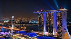 <新加坡-马来西亚4晚6日游>5星新航 广州直飞 圣淘沙 云顶高原 含签证导服费   含珠三角至机场交通
