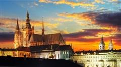 <奥地利+德国+捷克+匈牙利+斯洛伐克11-12日游>高性价比,部分直飞可联运,全程四星,布拉格皇宫,渔人堡,CK小镇,哈尔施塔特,国王湖