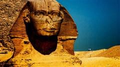 <埃及开罗-红海-卢克索10日游>含签证费,哈素女王庙,孟农神像,入内卡尔奈克神庙,游古都孟菲斯,埃及航空,广州直飞