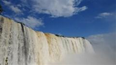 <巴西-阿根廷全景深度16日游>北京上海出发,精选波音777大型客机,巴西利亚、火地岛、大冰川,伊瓜苏大瀑布