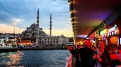 <土耳其10日游>卡塔尔航空/广州往返多哈A380/两城进出不走回头路