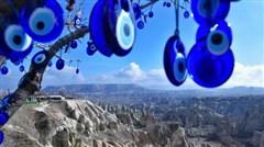 [国庆]<土耳其12日游>11、12月天天发团,黑海阿邦特湖/天空之境/卡帕惬意连住/广州土航直飞(可升级洞穴/热气球/滑翔伞)