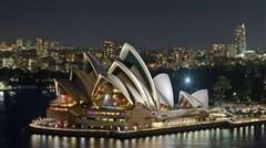 <澳大利亚-悉尼-凯恩斯机票+当地7晚9日游>成都直飞悉尼,无购物纯玩,双岛游(绿岛大堡礁,摩顿海豚岛),悉尼1天Free,2人即可成行