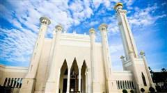 <文莱-新加坡-马来西亚5晚6日游>文莱皇家航空 体验三国风情 畅游鱼尾狮公园 南洋蒙地卡罗 探访神秘土豪国 水乡 苏丹纪念馆 杰米清真寺