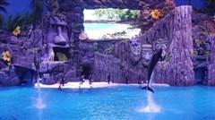 虎门国际公馆水上乐园位置?到虎门国际公馆水上乐园怎么去?