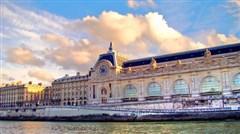 法国+瑞士+意大利10日游> 国泰直飞 枫丹白露宫 四星酒店 黄金列车 巴黎热气球 增游奥地利 风味餐 旅行家推荐