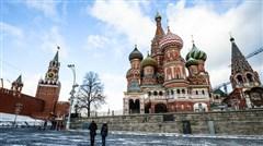 <俄罗斯莫斯科-圣彼得堡-金环小镇8-10日游>出游人数超400人  深起港止  全程四飞 跟团免签  莫斯科地铁  暑假家庭游