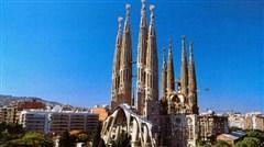 <西班牙+葡萄牙12日深度游>广深出发,马德里皇宫,阿尔罕布拉宫,圣家族大教堂, 塞维利亚,古都托莱多,龙达