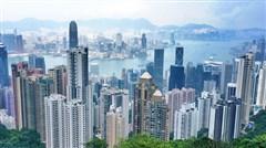 <香港1晚2日游>含L签过关费,含大型游船游夜游维港,香港市区全景观光,太平山顶,1天自由活动