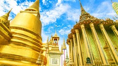 <泰国曼谷-芭堤雅6日游>7000人选择,优先安排A380,保证2晚喜来登或希尔顿或万豪酒店,仅3购物店1免税店,保证无自费