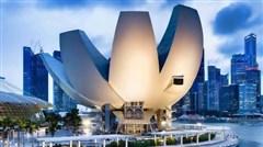 <泰国-新加坡-马来西亚9晚10日游>国泰航空,全程五星酒店,海中天水上屋,蓝岛水上庄园烛光晚餐,泰式碳烤海鲜自助餐,金沙空中花园